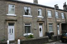 Terraced home in Barlbro' Place, Golcar...