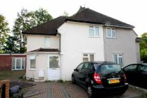 6 bedroom semi detached property in Forth Avenue, Hayes...