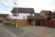 3 bedroom Detached house in Wilstone Close, Yeading...