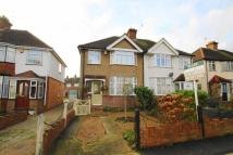 Hewens Road semi detached house to rent