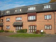Flat in Westcombe Lodge Drive...