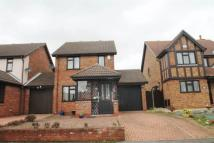 Link Detached House in Fossdyke Close, Yeading...