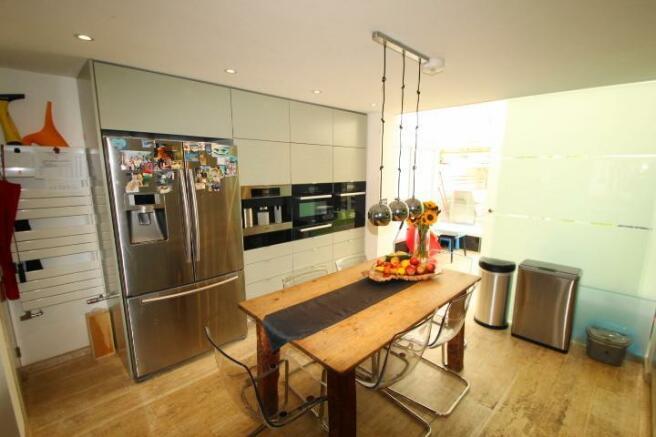 kitchen / diner 1