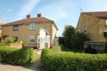 Botwell Common Road semi detached house to rent