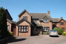 Detached house for sale in Darris Close, Yeading...