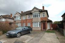 Ground Maisonette for sale in Errol Gardens, Yeading...