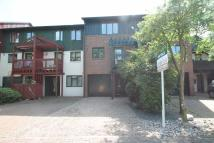 Terraced house for sale in Marina Approach, Yeading...