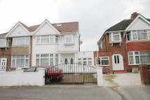 semi detached property in Warley Avenue, Hayes...