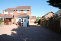 Dunsmore Close Detached property for sale