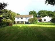 6 bed Detached property for sale in Longstone, TENBY...