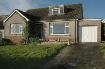 4 bedroom Bungalow in Hill Park, Tenby, Tenby...