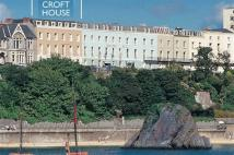 12 bed Apartment for sale in The Croft, Tenby, Tenby...