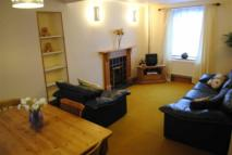 Tenby Terraced house to rent
