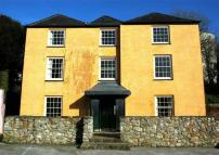 9 bed Detached property for sale in The Norton, Tenby, Tenby...