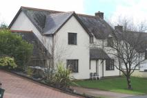 Tenby Detached house to rent