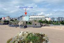 5 bed Detached home for sale in St Julians Street, Tenby...