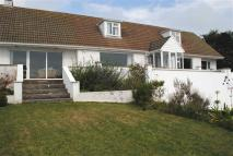 4 bedroom Detached Bungalow to rent in Manorbier