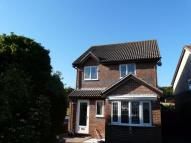 3 bed Detached property in 17 Dol Helyg, Pembrey...