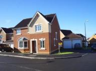 4 bedroom Detached property for sale in 7 Clos Bryn Haul...