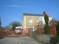 semi detached property in 2 Tanerdy, Pontyates...