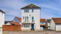 4 bedroom Detached property for sale in Linnett Lane, Camber...