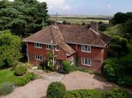 4 bed Detached home for sale in Saltcote Lane, Playden...