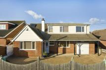 4 bedroom Detached home in Sea Road, Camber, Rye...