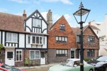 3 bedroom property in Watchbell Street, Rye...