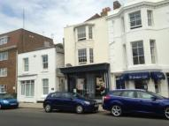 house for sale in Sandgate High Street...