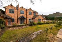 5 bedroom Detached property for sale in 'Colliers Cottage'...