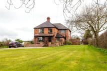 Radmore Lane Detached house for sale
