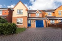 Detached house for sale in Foxtail Way, Wimblebury