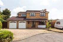 Detached home in Canterbury Way...