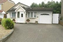 Detached Bungalow in Hill Street, Hednesford...