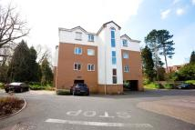 Apartment in Woodland Court...