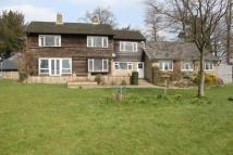 4 bed Detached home for sale in Stream Lane, Hawkhurst...