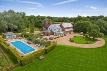 5 bed Detached house in Cage Lane, Smarden...