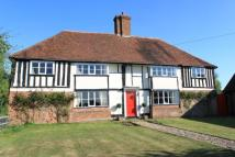 5 bed Detached house for sale in Hareplain Road...