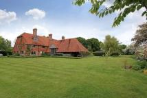 6 bedroom Detached property for sale in Kingsgate Lane...