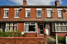 Terraced house to rent in Hayfield Road, Salford...