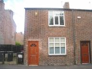 2 bedroom Terraced property to rent in Trafford Road, Eccles...