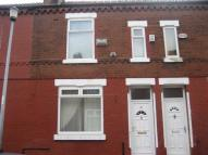 2 bed Terraced house to rent in Rostherne Street...