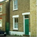 2 bedroom Terraced property to rent in Arthur Street, Cambridge