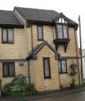 2 bed End of Terrace home to rent in Peglar Court, Willingham