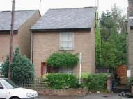 1 bed semi detached property to rent in Station Road, Impington...