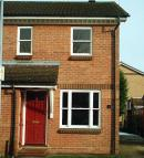2 bed semi detached home in Aspen Close, Ely