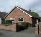 Bungalow to rent in St Alban's Road...
