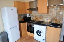 1 bedroom Flat in Penarth Road, Grangetown...