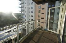 2 bedroom Flat to rent in Cambria, Victoria Wharf...