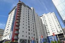 Flat to rent in Landmark Place...